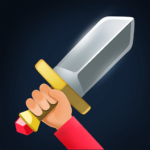 Idle King – Clicker Tycoon Simulator Games Mod Unlimited Money