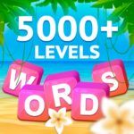 Smart Words – Word Search Word game Mod Unlimited Money