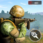 Counter Terrorist Shooting Game FPS Shooter Mod Unlimited Money