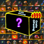 FF Crates Opening 2020 Mod Unlimited Money
