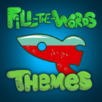 Find The Words – search puzzle with themes Mod Unlimited Money