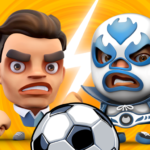 Football X Online Multiplayer Football Game Mod Unlimited Money