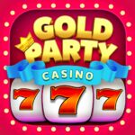 Gold Party Casino Slot Games Mod Unlimited Money