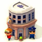 Idle Island – City Building Idle Tycoon Mod Unlimited Money