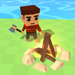 Isle Builder Click to Survive Mod Unlimited Money