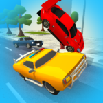 Police Chase Mod Unlimited Money