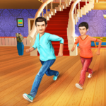 Scary Brother 3D – Siblings New family fun Games Mod Unlimited Money