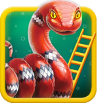 Snakes and Ladders 3D Multiplayer Mod Unlimited Money