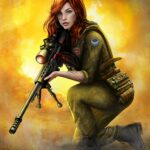Sniper Arena PvP Army Shooter Mod Unlimited Money