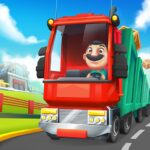 Transport It 3D – Tycoon Manager Mod Unlimited Money