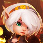 AFK Summoner Real 3d IDLE Adventure Mod Unlimited Money