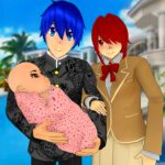 Anime Mother Pregnancy Games Mod Unlimited Money