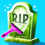 Graveyard Cleaning Mod Unlimited Money