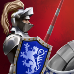 Heroes of War MagicTurn Based RPG Strategy game Mod Unlimited Money