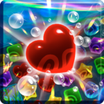 Jewel Abyss Match3 puzzle Mod Unlimited Money
