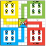 Ludo Game 2021 Mod Unlimited Money