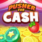 Pusher for Cash Lucky 2021 Mod Unlimited Money