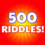 Riddles – Just 500 Tricky Riddles Brain Teasers Mod Unlimited Money