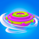Spinner King.io Mod Unlimited Money