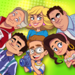 The Goldbergs Back to the 80s Mod Unlimited Money